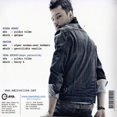 Emir....Makina....2012....Turkish Music ☾*....Full Screen ...