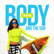 Body And The Sun (2015) albüm kapak resmi