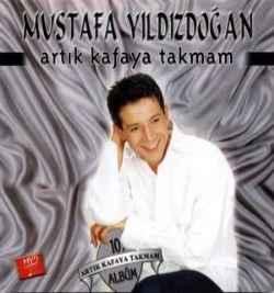 Artık Kafaya Takmam (2002) albüm kapak resmi
