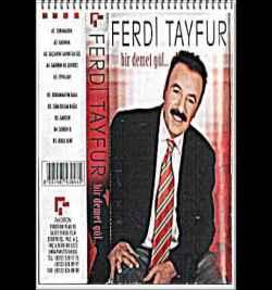 Bir Demet Gül (2004) albüm kapak resmi
