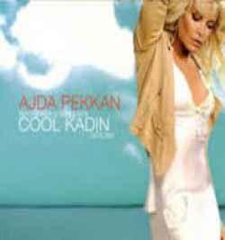 Cool Kadın (2006) albüm kapak resmi