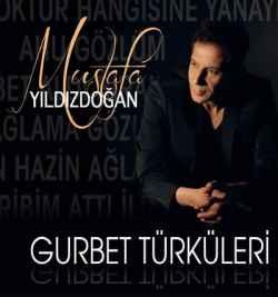 Gurbet Türküleri (2013) albüm kapak resmi
