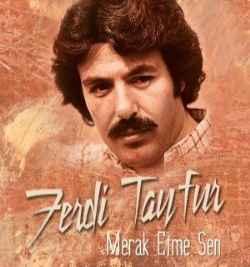 Merak Etme Sen (1979) albüm kapak resmi