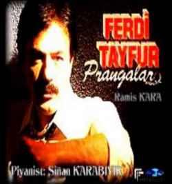 Prangalar (1992) albüm kapak resmi