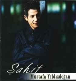 Şahit (2008) albüm kapak resmi
