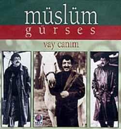 Vay Canım (1999) albüm kapak resmi