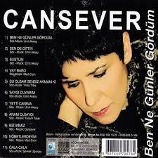 Hala Seviyorum Cansever Mp3 MB