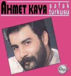 Şafak Türküsü (1993) albüm kapak resmi